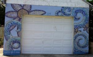 Kline Street Mosaic 2010