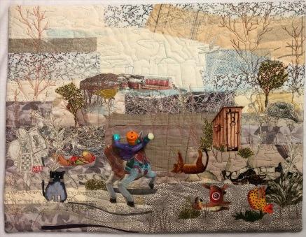 Martha Ressler A Magical Disturbance