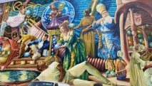 A Philly mural
