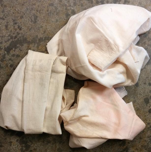 cloth start