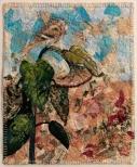 Martha Ressler, My Little Finch