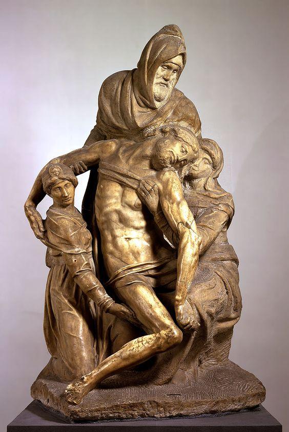 Deposition Michelangelo