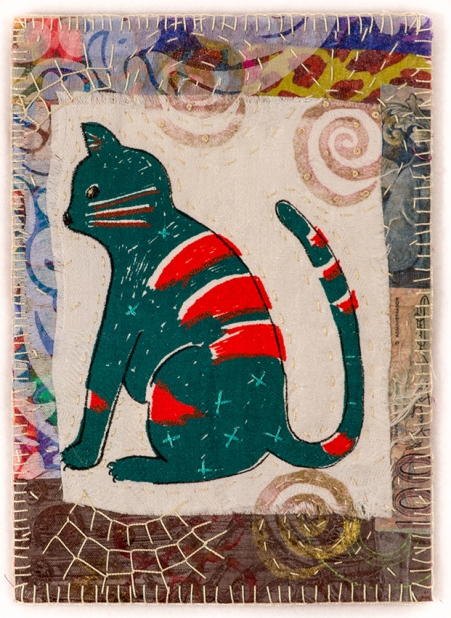 cat and swirls 7 x 5 lo res