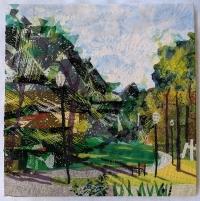Martha Ressler, Museum Path